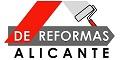 De Reformas Alicante | Empresa de Reformas Integrales en Alicante.
