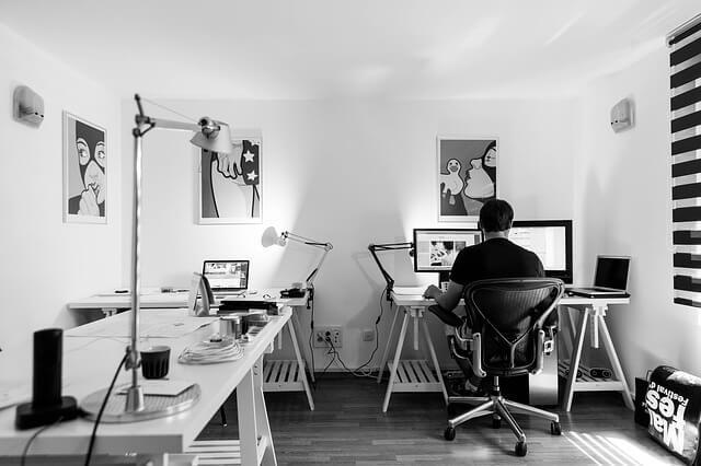 reforma de oficinas en Alicante (2)