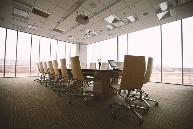 reforma de oficinas en Alicante (3)